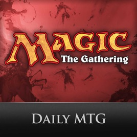 Daily MTG Podcast on Apple Podcasts