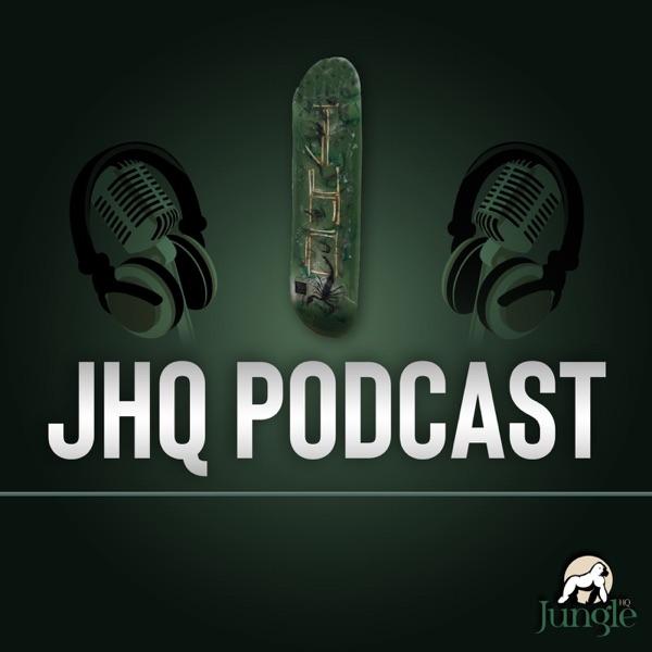 Jungle HQ Podcast