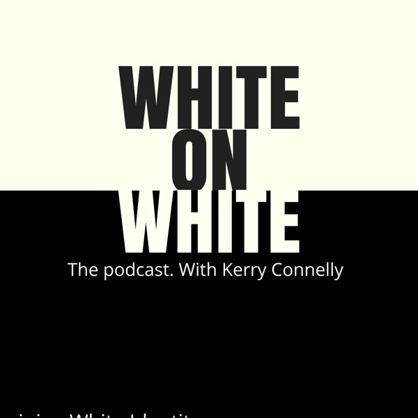 White On White: Re-Imagining White Identity Apart From Pseudo-Supremacy