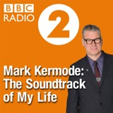 Image of Mark Kermode: The Soundtrack of My Life podcast