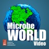 MicrobeWorld Video (audio only)