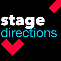 Stage Directions podcast