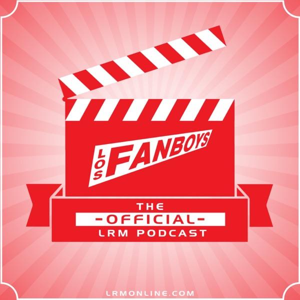 LRM Online Podcast Network