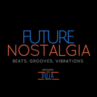 Future Nostalgia podcast