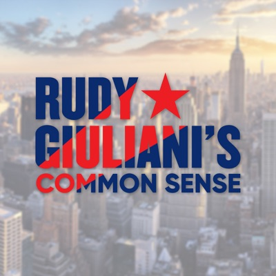 Rudy Giuliani's Common Sense:Mayor Rudy Giuliani