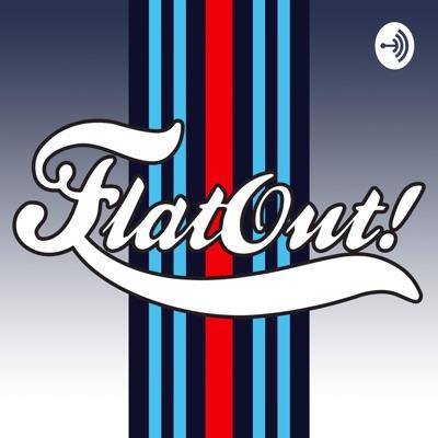 FlatOut Brasil Podcast: notícias automotivas, car culture, automobilismo e mais!:FlatOut Brasil
