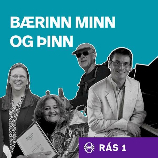 Bærinn minn og þinn