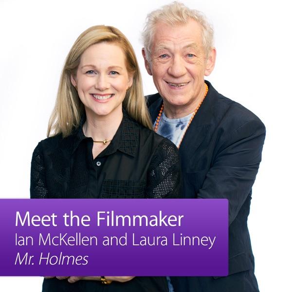 Mr. Holmes: Meet the Filmmaker
