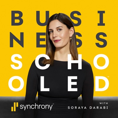 Business Schooled:Synchrony