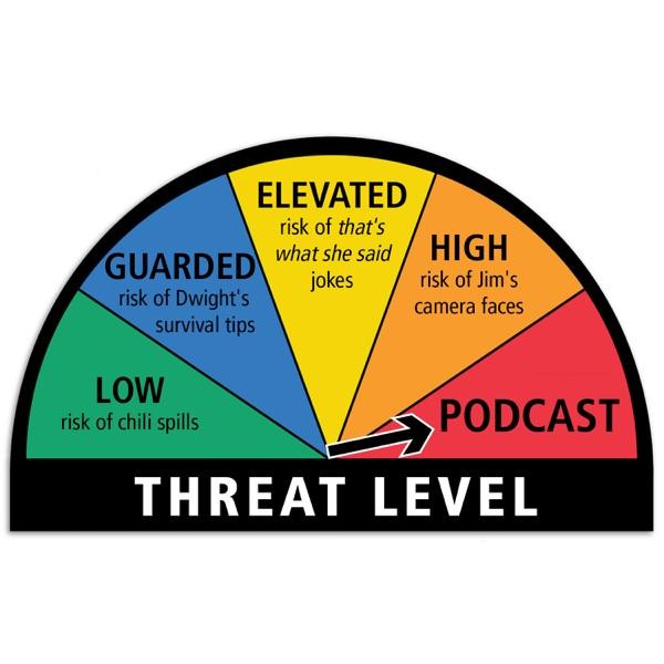 Threat Level: Podcast