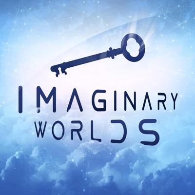 Imaginary Worlds:Eric Molinsky