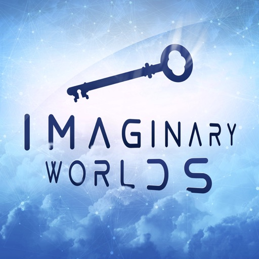 Cover image of Imaginary Worlds