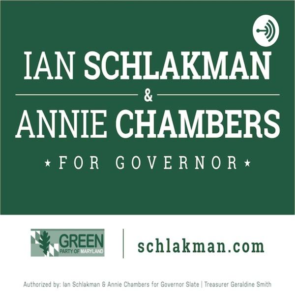 Talking Radical Politics with Eco - Socialist Ian Schlakman & Black Panther Annie Chambers