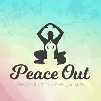 Peace Out:Bedtime FM