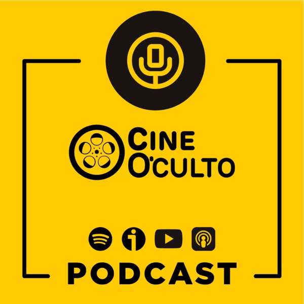 Cine O'culto Podcast
