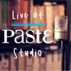 Live at Paste Studio artwork
