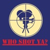 Who Shot Ya? artwork