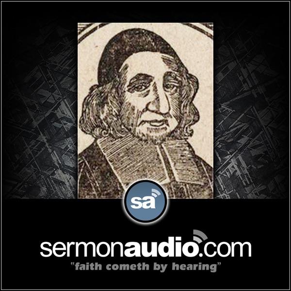 Thomas Brooks on SermonAudio
