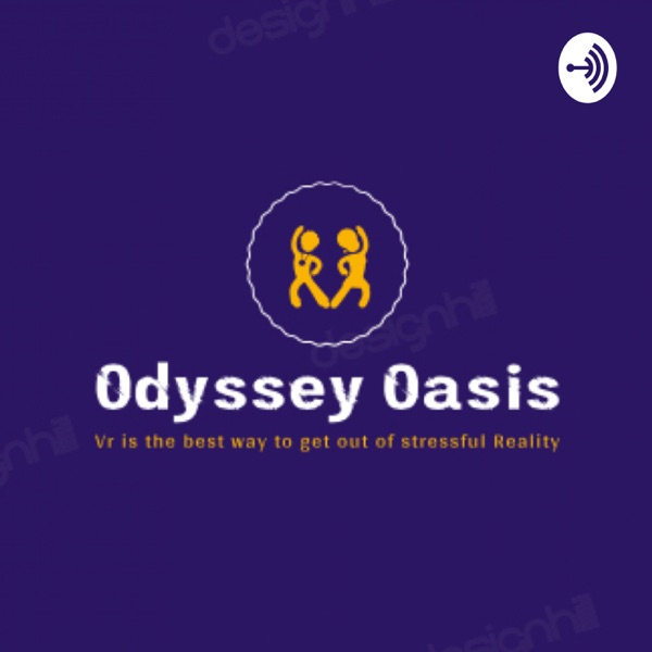 The Odyssey Virtual Reality Oasis News13