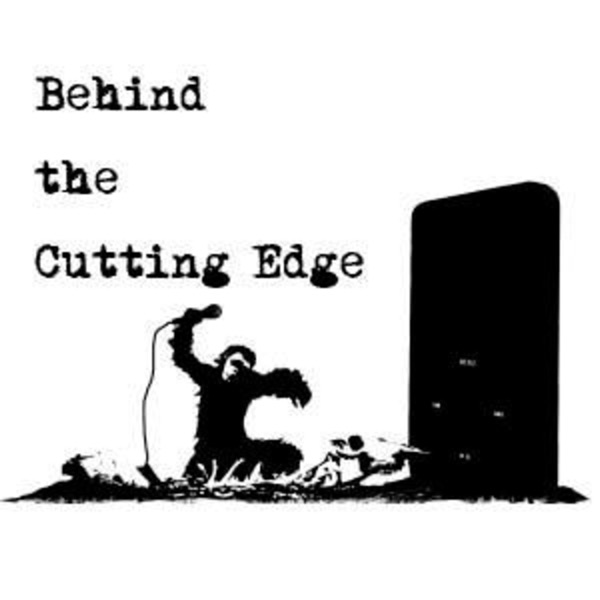 Behind the Cutting Edge