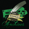 The Magnus Archives - Rusty Quill