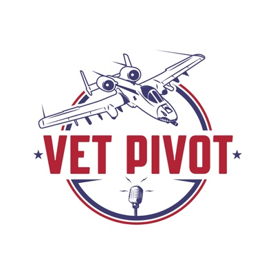 Vet Pivot, Episode 96 - The one with Scott Davidson of CGO and Bourbiz
