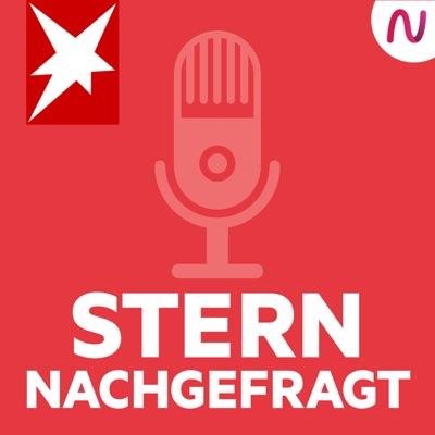 STERN nachgefragt – Nachrichten. Experten. Meinungen.:Stern.de / Audio Alliance