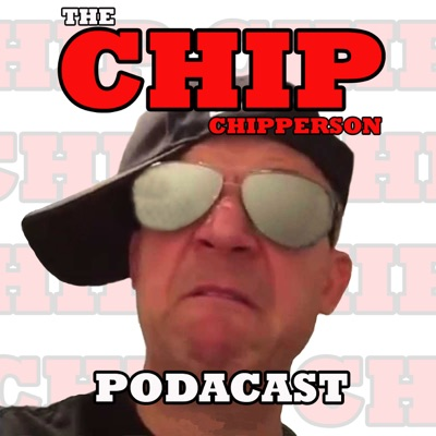 The Chip Chipperson Podacast:The Laugh Button