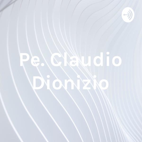 Pe. Claudio Dionizio
