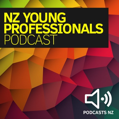NZ Young Professionals Podcast:Podcasts NZ / WorldPodcasts.com / Gorilla Voice Media
