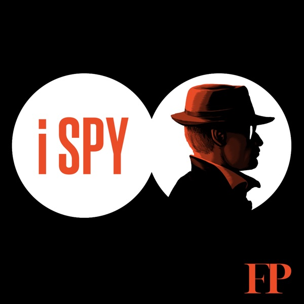 The Counterspy