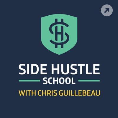 Side Hustle School:Chris Guillebeau / Onward Project