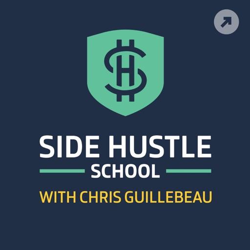 Cover image of Side Hustle School