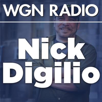 WGN - The Nick Digilio Uncut Podcast:wgnradio.com