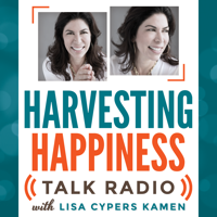 Positively Connected: The Golden Rule with Lisa Cypers Kamen and Andrea Minghelli