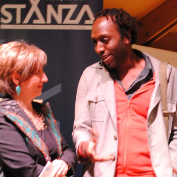 Stanza Poetry Festival Podcasts