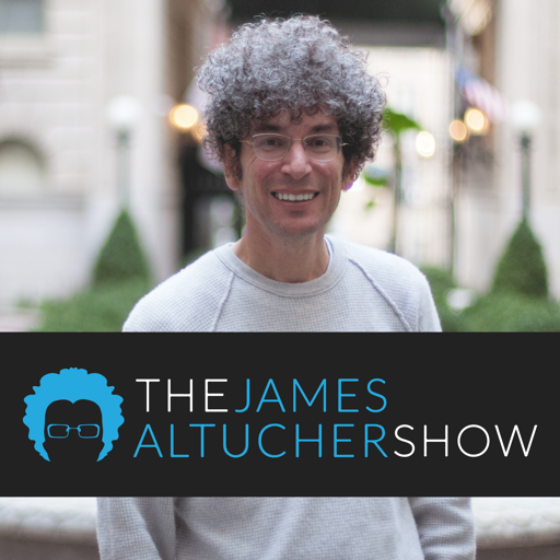 Cover image of The James Altucher Show