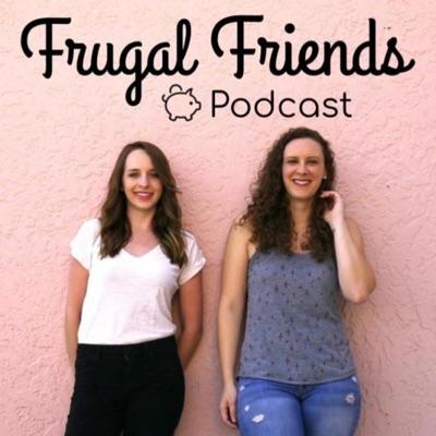 Frugal Friends Podcast:Jen Smith & Jill Sirianni