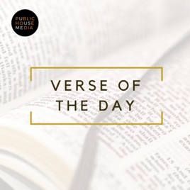 Verse of the Day on Apple Podcasts