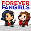 Forever Fangirls artwork