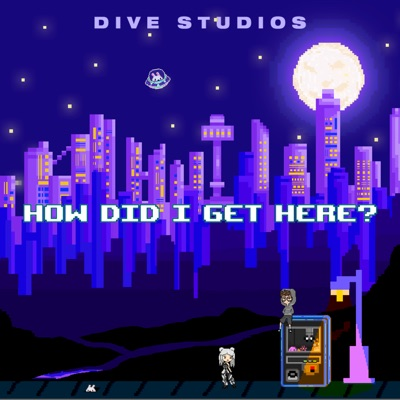 How Did I Get Here? w/ Jae and AleXa:DIVE Studios & Studio71