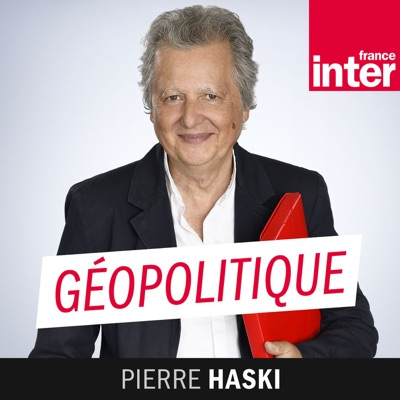 Géopolitique:France Inter