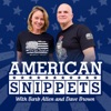 American Snippets With Barb Allen & Dave Brown