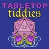 Tabletop Tiddies artwork