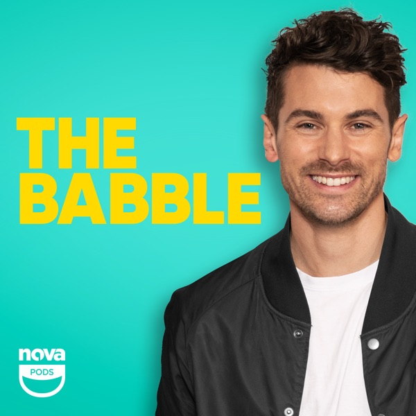 The Babble podcast show image