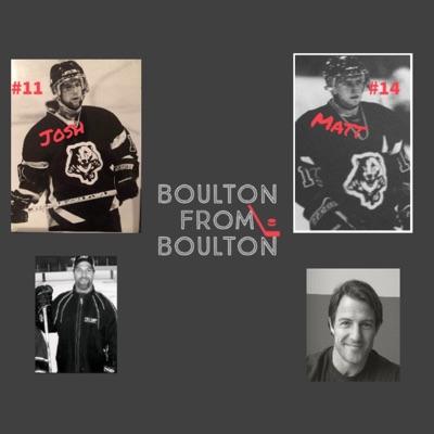 Boulton from Boulton