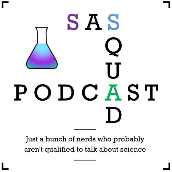 SAS Squad Podcast