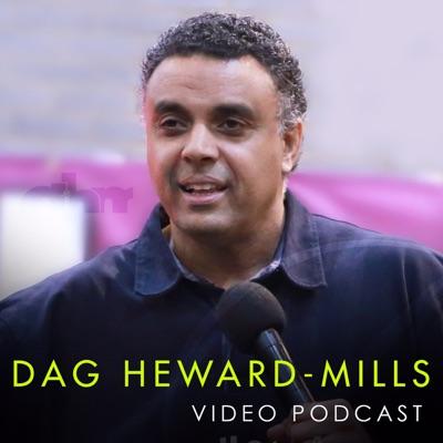 Dag Heward-Mills Video Podcast:Dag Heward-Mills