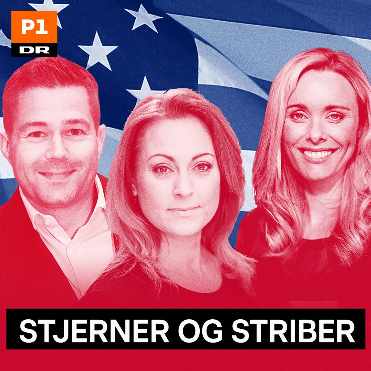 Stjerner og striber - Stop the steal!