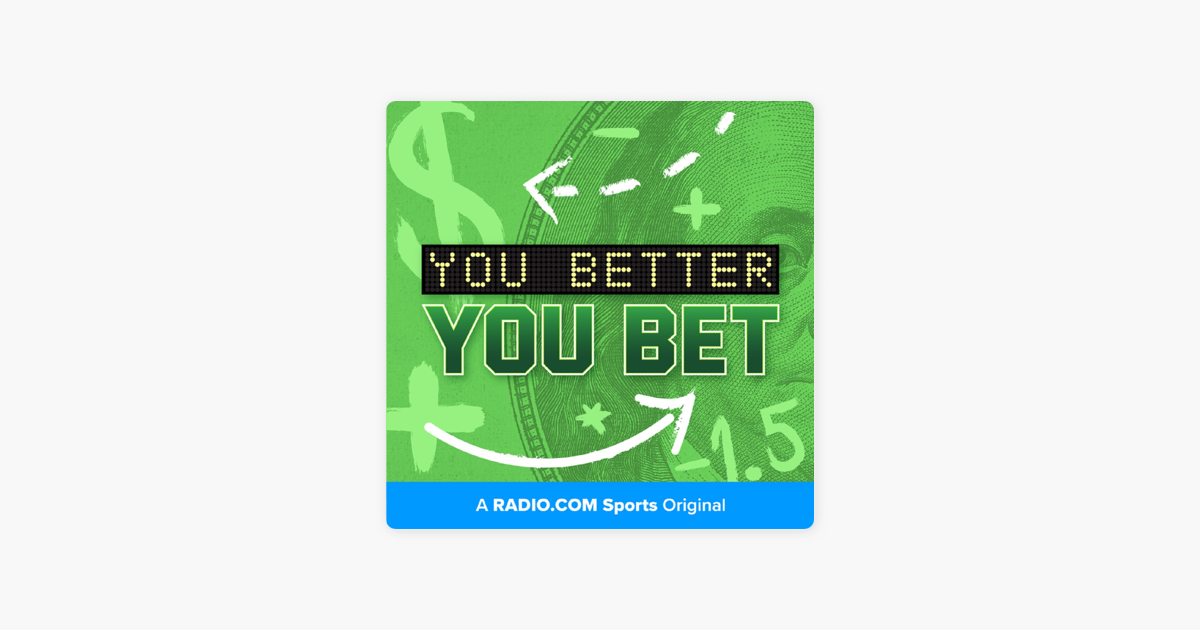Sports betting podcast itunes university costean mining bitcoins